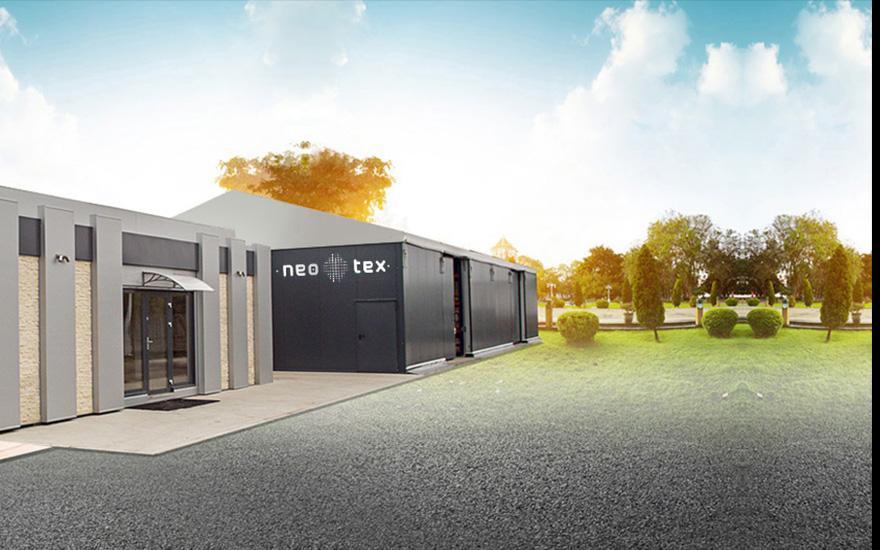 siedziba Neotex